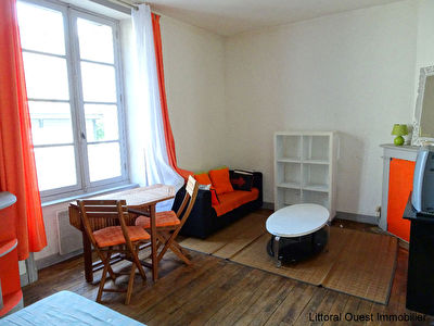 TEXT_PHOTO 0 - APPARTEMENT MEUBLE
